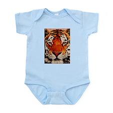 Cute Tigers Infant Bodysuit