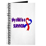 My Child is a CHD Survivor Journal