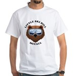 Free Rand Paul Organic Women's Dark Fitted T-Shirt