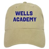 Wells Academy Athletics Baseball Cap
