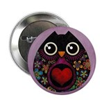 "Owl's Hatch 2.25"" Button (100 pack)"