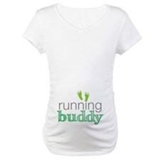 Running during pregnancy? Browse the best maternity running clothes options to keep you going! Maternity exercise leggings, supportive tops and sports bras.