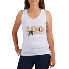 100 Mile Women's Tank Top