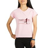 Road Runner Ladies Performance Dry T-Shirt