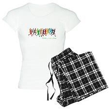 Think.Run.Live Pajamas