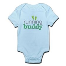 Running Buddy Onesie