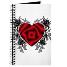 Heart-N-Thorns Journal