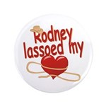 Rodney Lassoed My Heart 3.5