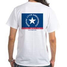 Shirt, Lone Star States' Liberty