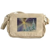 Blazing Star Messenger Bag