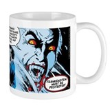Flesh and Blood mug