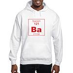 Bacon Element Hooded Sweatshirt