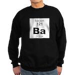 Bacon Element Sweatshirt (dark)