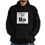 Bacon Element Hoodie (dark)