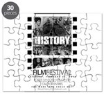 The Black History Film Festiv Puzzle