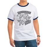 Supernova Space Tours T