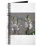 Giant Camas Flower Journal