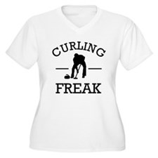 Curling Freak T-Shirt