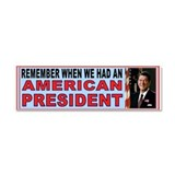 CHANGE IS COMING Car Magnet 10 x 3