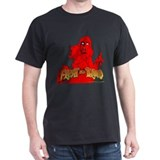 Flesh and Blood Men's T-Shirt