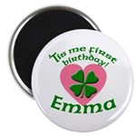 Emma Personalized Magnet
