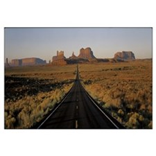 Route 163 Monument Valley UT