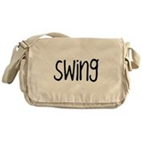 Swing Messenger Bag