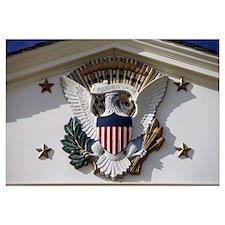 National Emblem of United States