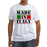 Made in Italy Shirt