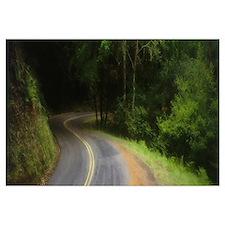 Road Marin Co CA