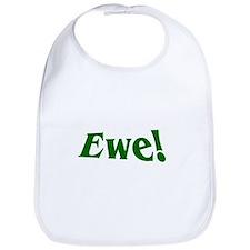 Ewe Bib