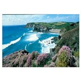 Church Cove Cornwall England