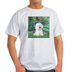 Bridge & Bichon Light T-Shirt