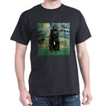 Bridge / Bouvier Dark T-Shirt