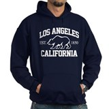 Los Angeles Hoody