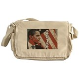 Unique Obama Messenger Bag