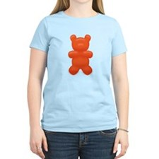 Red Gummi Bear T-Shirt