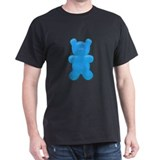 Blue Gummi Bear T-Shirt