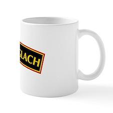 Fianoglach Badge Mugs