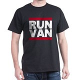 RUN VAN T-Shirt