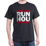 RUN HOU T-Shirt