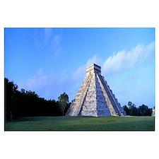 Mexico, Yucatan, Chichen Itza