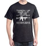 DZ Don't Quit T-Shirt