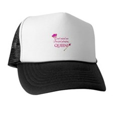 Unique Womens Trucker Hat