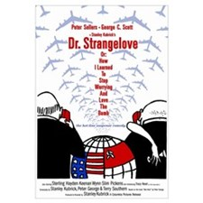 Dr. Strangelove or: How I Learned to Stop Worrying