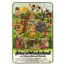 Alice in Wonderland (x-rated)