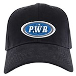 Atomic PWR Black Cap