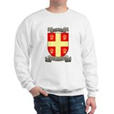 Reed Family Motto Sweatshirt