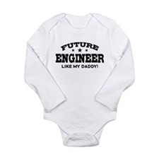 Future Engineer Baby Outfits
