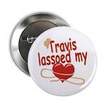Travis Lassoed My Heart 2.25